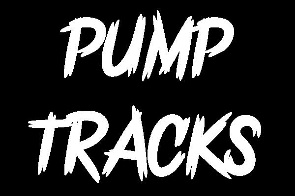 Dirtworks BMX - Pump Track - Banner