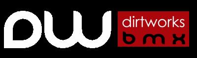 Dirtworks BMX - Logo