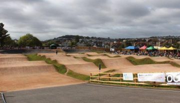 South West Pump Track - Featured